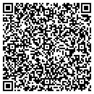QR-код с контактной информацией организации ТЕХПОЛИМЕР