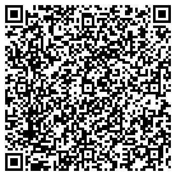 QR-код с контактной информацией организации ООО ТРАНСДИЗЕЛЬ-СЕРВИС
