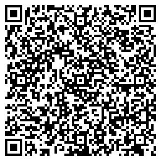 QR-код с контактной информацией организации ООО УПРАВДОМ