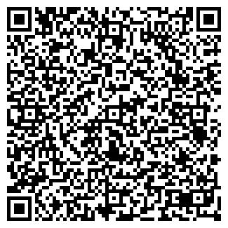 QR-код с контактной информацией организации ЗАО ФИРМА А И К