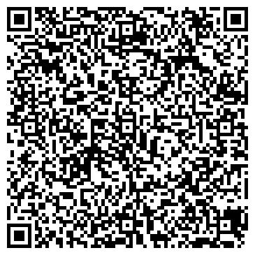 QR-код с контактной информацией организации ООО ЦЕНТР ИННОВАЦИОННЫХ ПРОГРАММ +