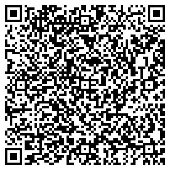 QR-код с контактной информацией организации ЗАО ЭМТИКА