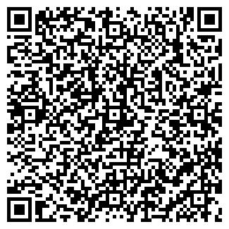 QR-код с контактной информацией организации АНЕНКИ, ТОО