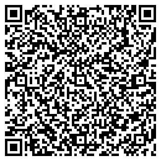 QR-код с контактной информацией организации ЛИСИ-СЕРВИС