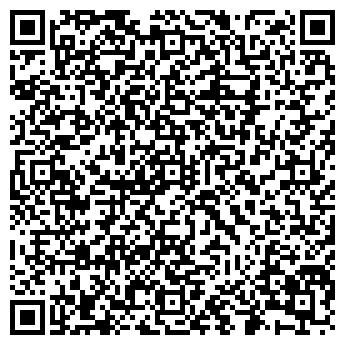 QR-код с контактной информацией организации НЕФЕРТИТИ МАГАЗИН, ТОО