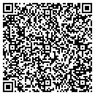 QR-код с контактной информацией организации АОЗТ ПАЛИСАНДР