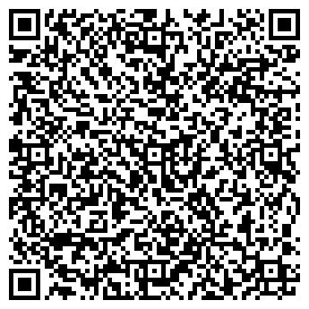 QR-код с контактной информацией организации РОККИ ФИРМА, ООО