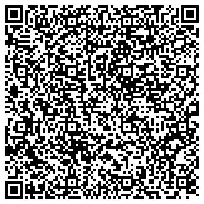 QR-код с контактной информацией организации ГУПЭКОЦЕНТР ЦЕНТР ЭКОАНАЛИТИЧЕСКИХ РАБОТ И ПРИРОДООХРАНЫХ УСЛУГ, ГУП