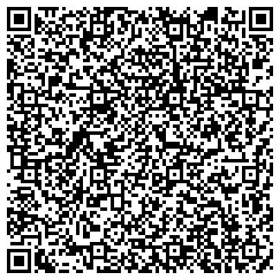 QR-код с контактной информацией организации КАДАСТР ЦЕНТР ГОСУДАРСТВЕННЫЙ НИ ПРИРОДООХРАННЫХ РЕСУРСОВ ОБЛАСТИ