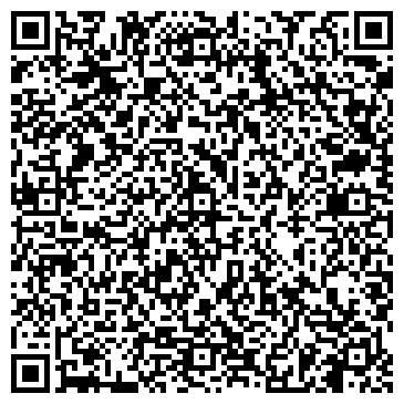 QR-код с контактной информацией организации КАЛУЖСКОЕ ФГУП ПО ПЛЕМЕННОЙ РАБОТЕ
