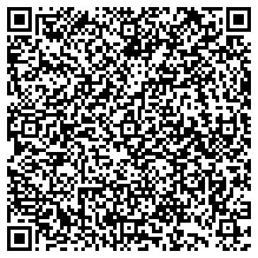 QR-код с контактной информацией организации ПРИЗ ФИНАНСОВО-ПРОИЗВОДСТВЕННАЯ КОМПАНИЯ