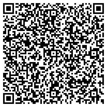 QR-код с контактной информацией организации КАЛУЖСКИЙ ФОНДОВЫЙ ДОМ, ООО