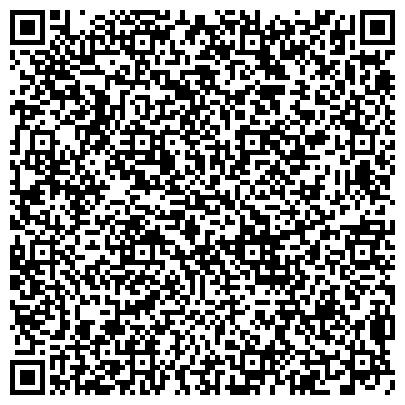 QR-код с контактной информацией организации ЦЕНТРАЛЬНОЕ АГЕНТСТВО ПО РЕГИСТРАЦИИ ВЫПУСКОВ ЦЕННЫХ БУМАГ АО
