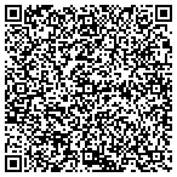 QR-код с контактной информацией организации ИНВЕСТИЦИОННЫЙ ЦЕНТР ГОРОДСКОЙ, МУП