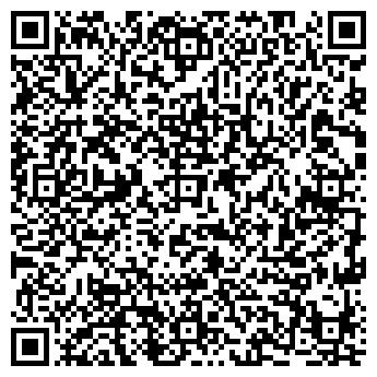 QR-код с контактной информацией организации ГАЗЭНЕРГОСВЯЗЬИНВЕСТ