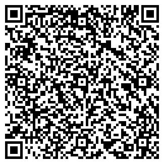 QR-код с контактной информацией организации ЗАСЛОН, ООО