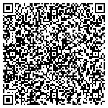 QR-код с контактной информацией организации ОТДЕЛ ВНЕВЕДОМСТВЕННОЙ ОХРАНЫ ЛЕНИНСКОГО ОКРУГА