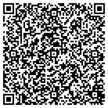 QR-код с контактной информацией организации МАСТЕРА АРБАТА