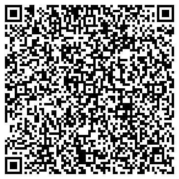 QR-код с контактной информацией организации ВОСТОКХИМСНАБ ТРЕСТ ТОО