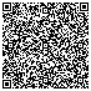 QR-код с контактной информацией организации ОТРЯД ГСВО № 12 ОХРАНА КАЗНАЧЕЙСТВА