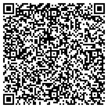 QR-код с контактной информацией организации ПЕРЕВОЗКИ ГРУЗОВ