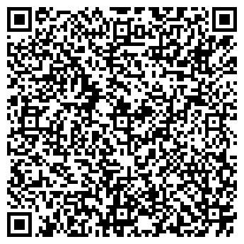 QR-код с контактной информацией организации ТЕЛЕКОМ ЛТД., ЗАО