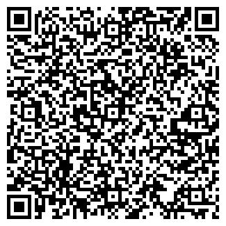 QR-код с контактной информацией организации ТЕЛКОМ ЛТД, ЗАО