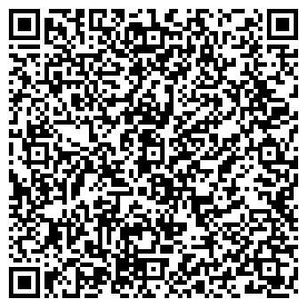 QR-код с контактной информацией организации ОНЛАЙН-МАСТЕРСКАЯ НАГРАДИОН