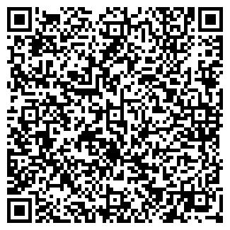 QR-код с контактной информацией организации ОЛЬГОВСКИЙ