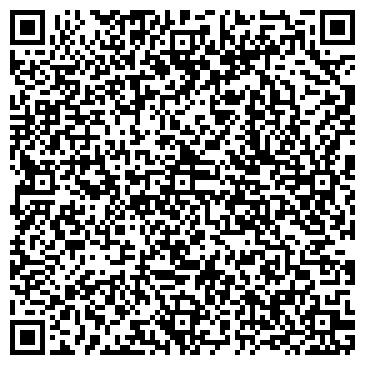"""QR-код с контактной информацией организации """"Воробьи"""""""