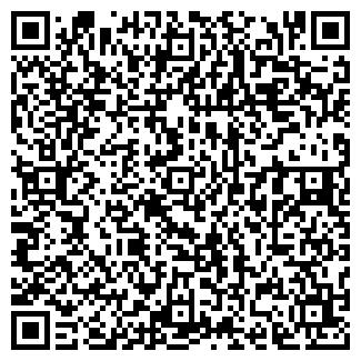 QR-код с контактной информацией организации ЗАО РЕН ВУ
