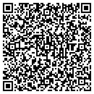 QR-код с контактной информацией организации ООО ТУЛЮ