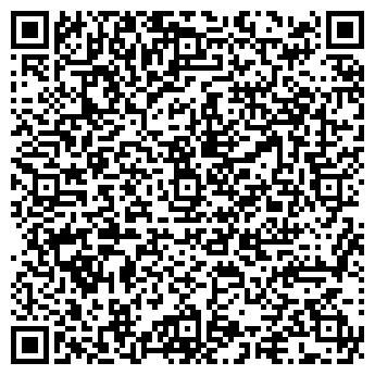 QR-код с контактной информацией организации ООО ОБЛЦЕНТРСНАБ