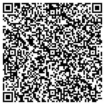 """QR-код с контактной информацией организации ЗАО """"Калужский хлебокомбинат"""""""