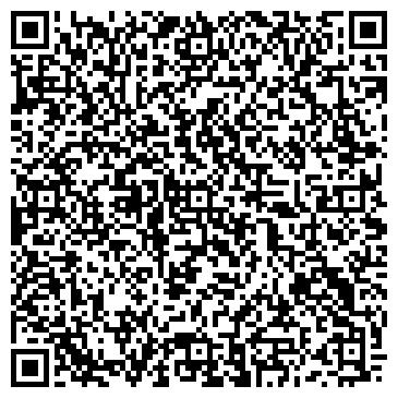 QR-код с контактной информацией организации АВТОХОЗЯЙСТВО ДЕПАРТАМЕНТА ЗДРАВООХРАНЕНИЯ