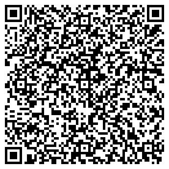 QR-код с контактной информацией организации ЗАКРОМА ТК