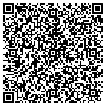 QR-код с контактной информацией организации ТРАНССЕРВИС, ОАО