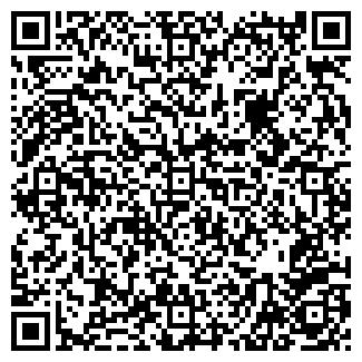 QR-код с контактной информацией организации ОАО ТАКСОПАРК