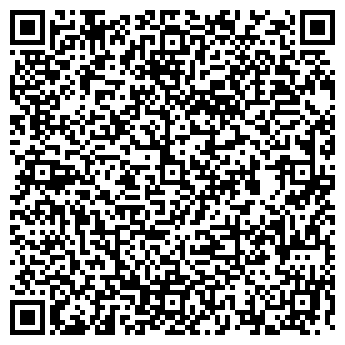 QR-код с контактной информацией организации ОАО АВТОКОЛОННА № 1306
