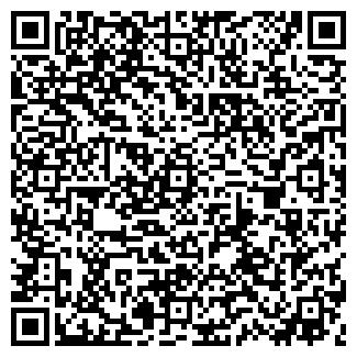 QR-код с контактной информацией организации АВТОАЛЬЯНС, ОАО
