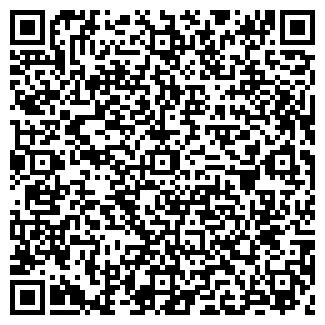 QR-код с контактной информацией организации ОАО АВТОГАРАНТ