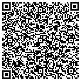 QR-код с контактной информацией организации ОАО КАЛУГАСТРОЙТРАНС
