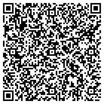 QR-код с контактной информацией организации АКИМОВ С.В., ИП