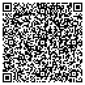 QR-код с контактной информацией организации ЗАО БЫТСЕРВИС