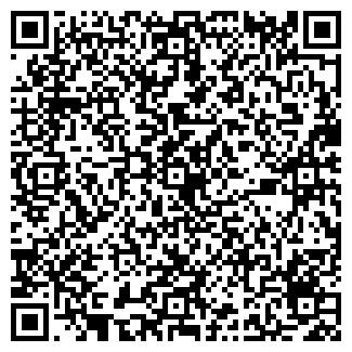 QR-код с контактной информацией организации ГЕЛОБ, ИЧП