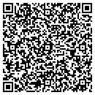 QR-код с контактной информацией организации ГИРОН, ООО