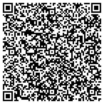 QR-код с контактной информацией организации ВОСТОКЭНЕРГОСЕРВИС ТОО