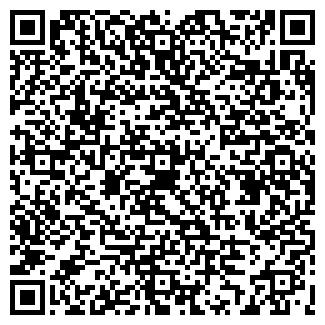QR-код с контактной информацией организации ООО МЕЛАНО