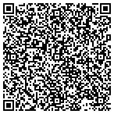 QR-код с контактной информацией организации УНИВЕРСАЛЬНЫЙ АВТОМОБИЛЬНЫЙ ТРАНСПОРТ, ООО