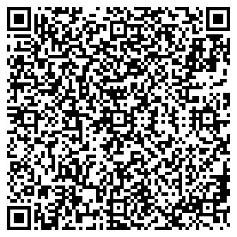 QR-код с контактной информацией организации НАФТА-КАЛУГА, ЗАО